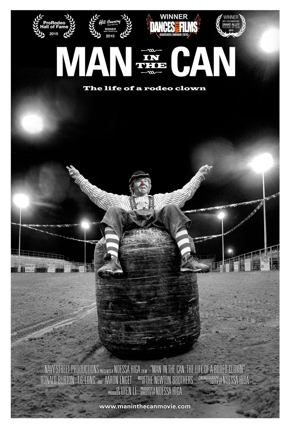 MITC Poster DVD Laurels