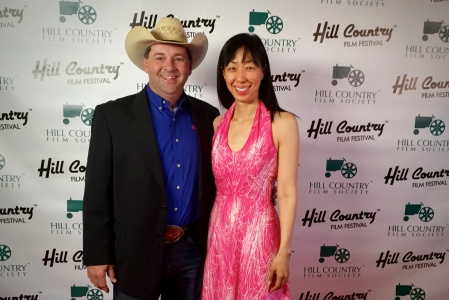 MITC Hill Country Red Carpet