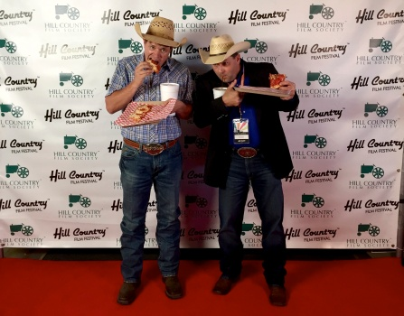 MITC Rodeo Clowns Red Carpet